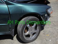 2002 Honda Accord Replacement Parts
