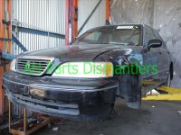 Used OEM Acura RL Parts AH Parts Dismantlers - 98 acura rl for sale
