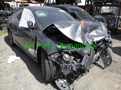 2013 Honda Accord Replacement Parts
