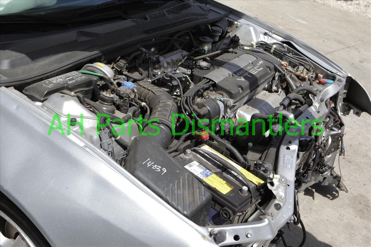 buy 2001 honda prelude engine motor passenger transmission. Black Bedroom Furniture Sets. Home Design Ideas