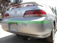 2001 Honda Prelude Replacement Parts