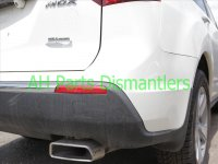 2010 Acura MDX Replacement Parts
