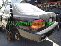 1996 Acura TL Replacement Parts