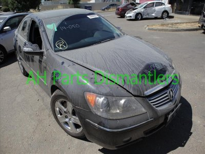 2006 Acura RL Replacement Parts