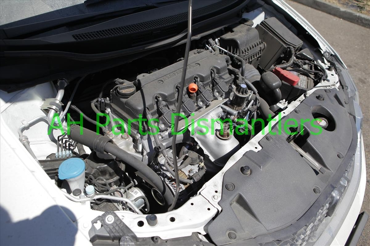 2012 2013 honda civic tpms tire pressure monitor sensor for Honda civic tire pressure