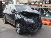 2010 Acura MDX Reserve / Tank Power Steering Bottle Replacement