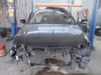 2006 Acura TSX Driver QUARTER PANEL BLACK Replacement