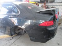 2006 Acura TSX Replacement Parts