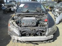 2005 Acura RL DASHBOARD W AIRBAG BLACK Replacement