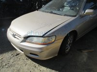 2001 Honda Accord Replacement Parts