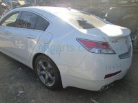2009 Acura TL Replacement Parts