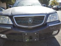 1999 Acura RL Replacement Parts