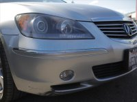2008 Acura RL Replacement Parts