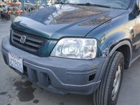 1998 Honda CR-V Replacement Parts