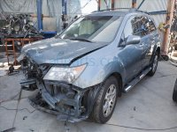 2007 Acura MDX Passenger QUARTER PANEL green silver Replacement