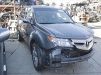 2007 Acura MDX Passenger QUARTER PANEL gray Replacement