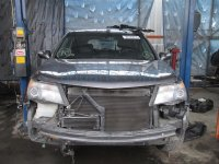 2007 Acura MDX Rear Bumper Cover Replacement