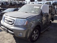 2009 Honda Pilot Replacement Parts