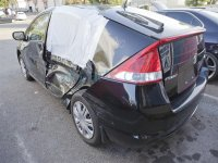2011 Honda Insight Replacement Parts