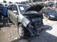 2003 Acura MDX Rear Back 3rd row 3RD ROW Driver SEAT used Replacement