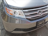 2012 Honda Odyssey Replacement Parts