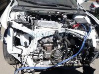 2013 Acura RDX Replacement Parts