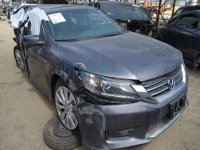 2014 Honda Accord Temperature Climate AC heater control TEMP CONT ON DASH 79600 T2F A41ZB 79600T2FA41ZB Replacement