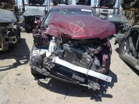 2013 Acura RDX Driver QUARTER PANEL BASQUE RED PEARL Replacement