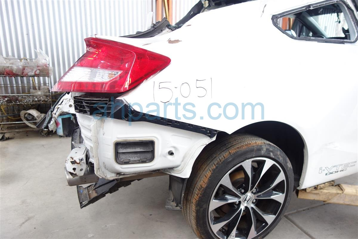 Genuine Honda 84105-TS8-A31ZB Pillar Garnish