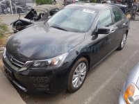 2013 Honda Accord Transmission AT TRANS MILES 11k WARRANTY 6m Replacement