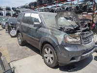 2012 Honda Pilot Temperature Climate AC heater control TEMP CONT REAR Replacement