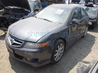 2007 Acura TSX PASSENGER QUARTER PANEL GRAY Replacement