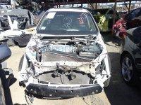 2011 Honda Accord Passenger QUARTER PANEL white Replacement