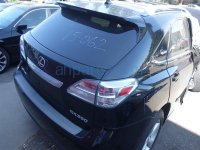2010 Lexus Rx350 Replacement Parts