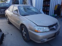 2002 Acura TL Front driver DOOR GLASS WINDOW Replacement
