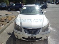 2005 Acura RL Transmission BAD Replacement
