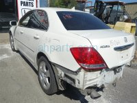 2005 Acura RL Replacement Parts