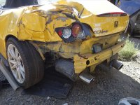 2004 Honda S2000 Replacement Parts