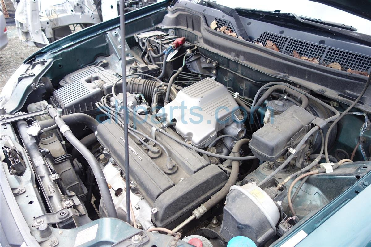 2001 Honda Crv Engine Specs