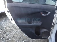 2010 Honda FIT Replacement Parts