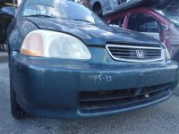 1998 Honda Civic Replacement Parts