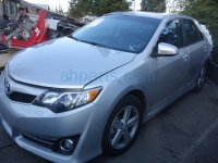 2013 Toyota Camry Passenger QUARTER PANEL SILVER check Replacement