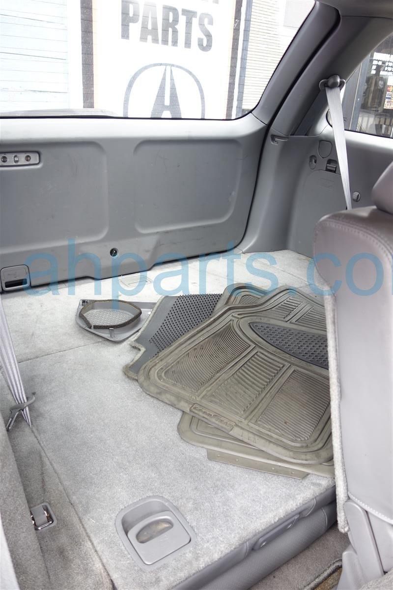 2003 Acura Mdx Sunroof Sun Roof Glass Window 70200s3va11