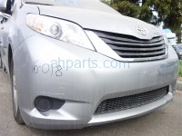 2011 Toyota Sienna Replacement Parts