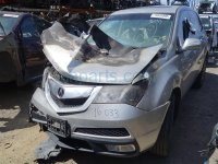 2010 Acura MDX Rear back 2nd row 2ND ROW Passenger SEAT LIGHT GRAY Replacement
