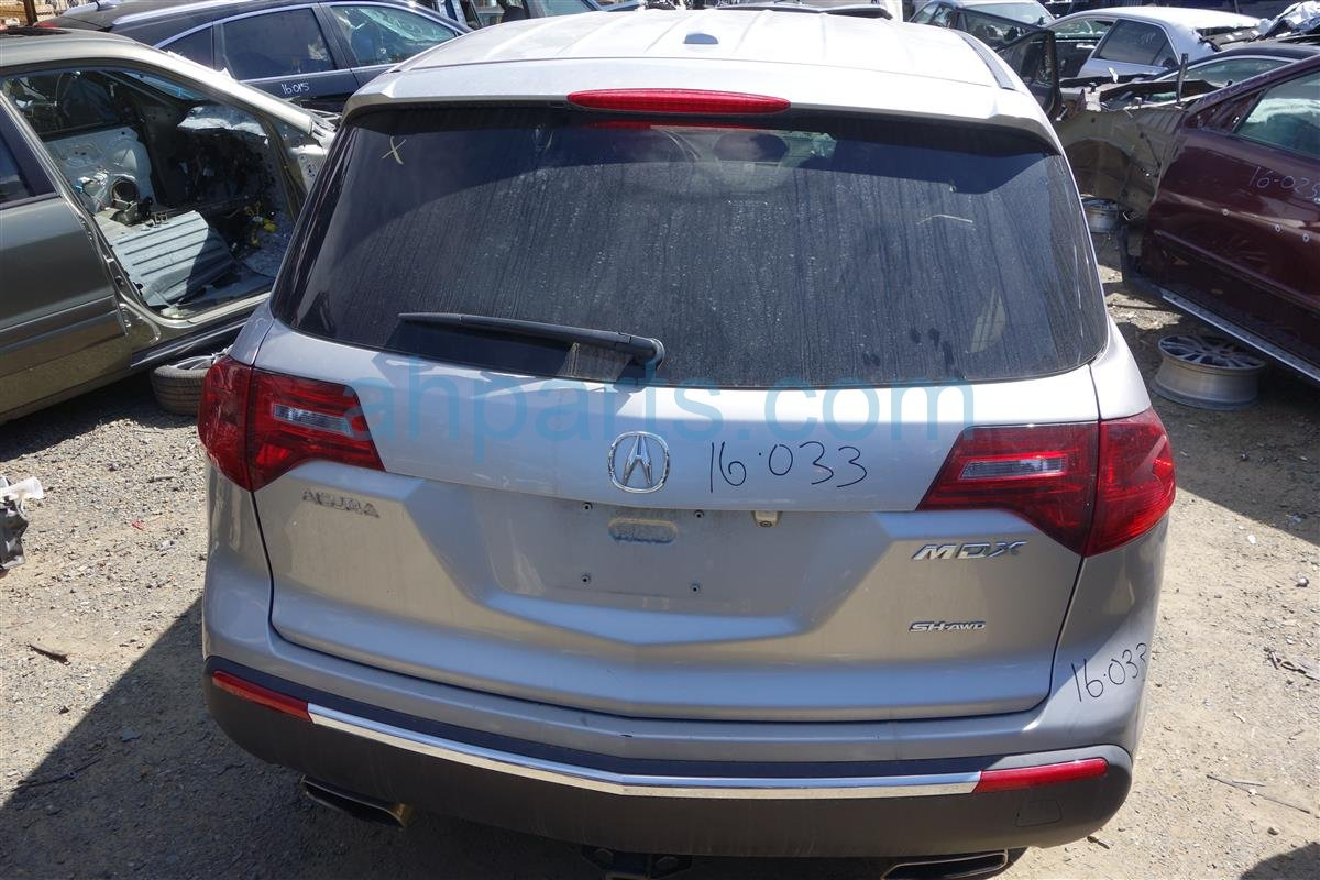 Acura MDX Rear Passenger Tail Lamplight On Body STXA - Acura mdx replacement parts