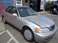 1997 Acura RL Replacement Parts