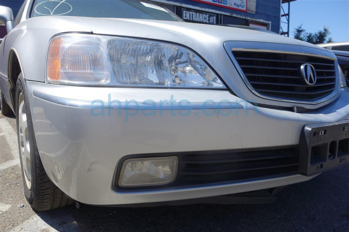 Buy 2001 Acura Rl Front Right Seat Belt Black 04814 Sz3