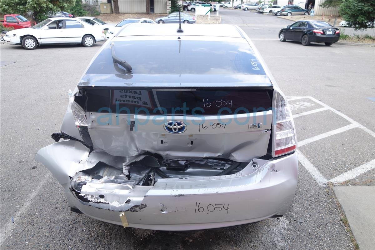 2010 2011 toyota prius base rear engine motor rubber mount for Ebay motors toyota prius