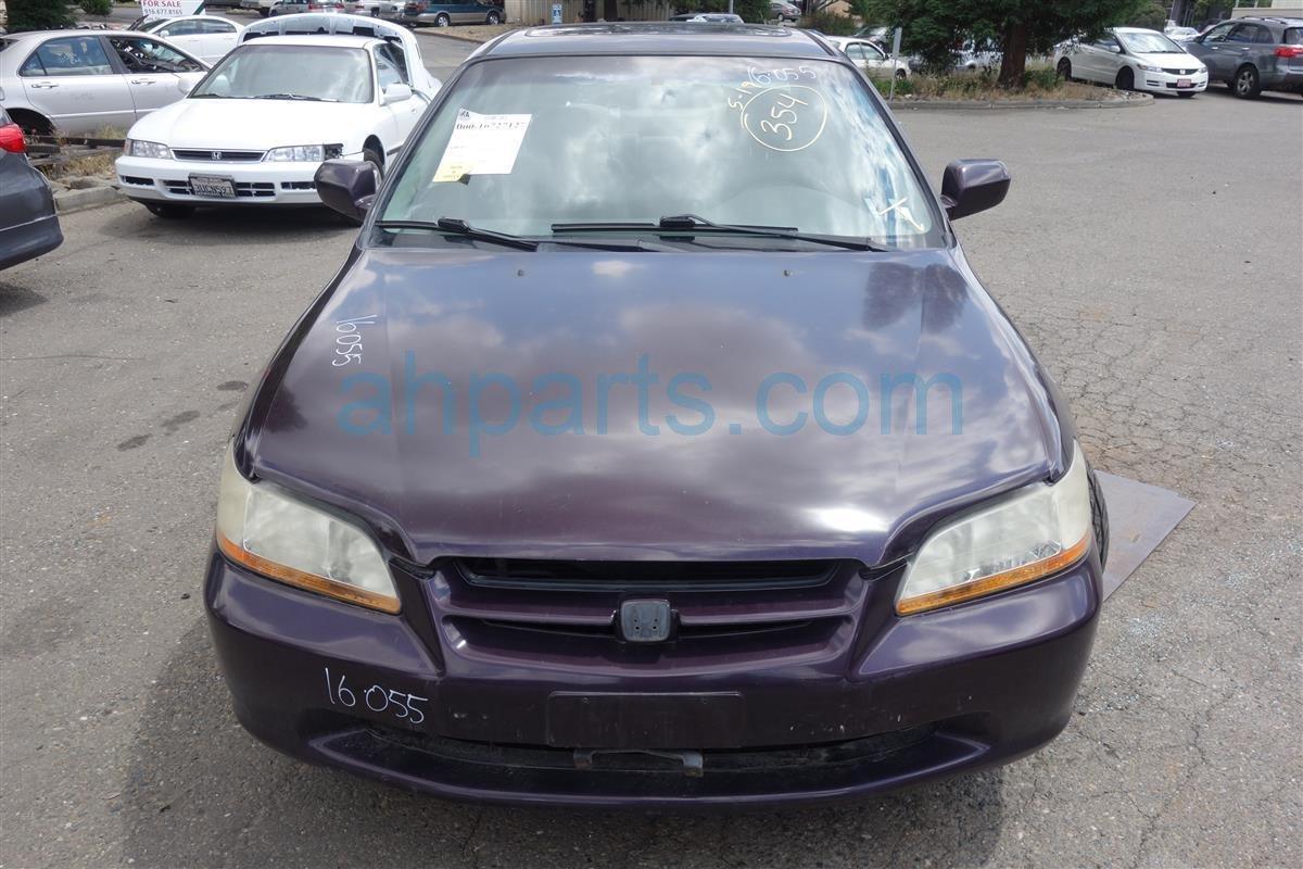 1999 Honda Accord Rear Oxygen Sensor 36532-P8C-A21